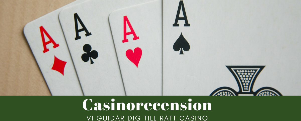 Casinorecension